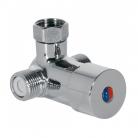 Mieszacz wody ciepłej i zimnej do baterii bezdotykowych - Tres - 19250730